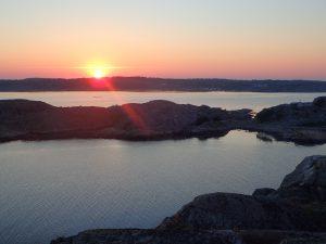 solnedgang koster